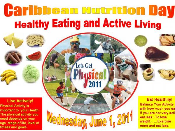 Caribbean Nutrition Day 2011