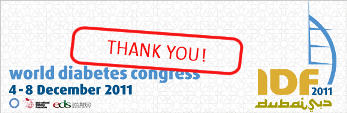 World Diabetes Congress - Post Congress Newsletter